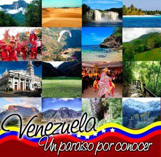 Tradición y costumbres de Venezuela: fiestas, bailes, gastronomía y mucho más