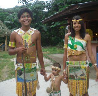Chorotegas Costa Rica: características, y todo lo que desconoce