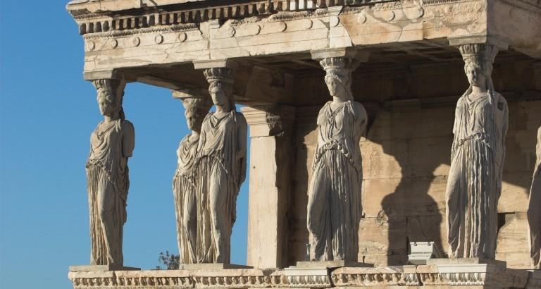 Arte griego historia origen caracter sticas y mucho m s for Arquitectura de grecia