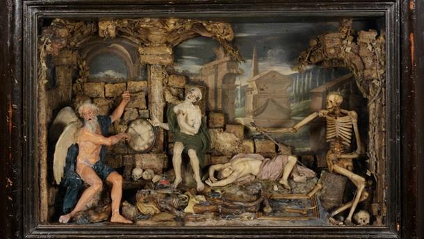 ver arte barroco