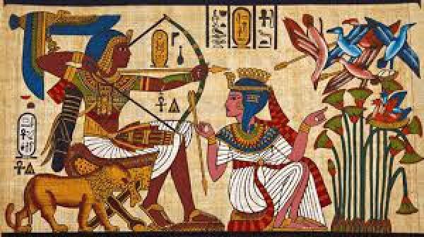 El Arte Egipcio: