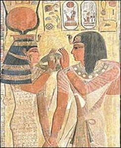 Egipto arte y cultura: