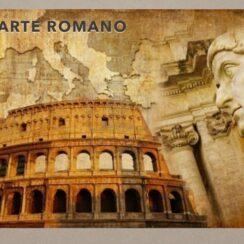 El arte de Roma