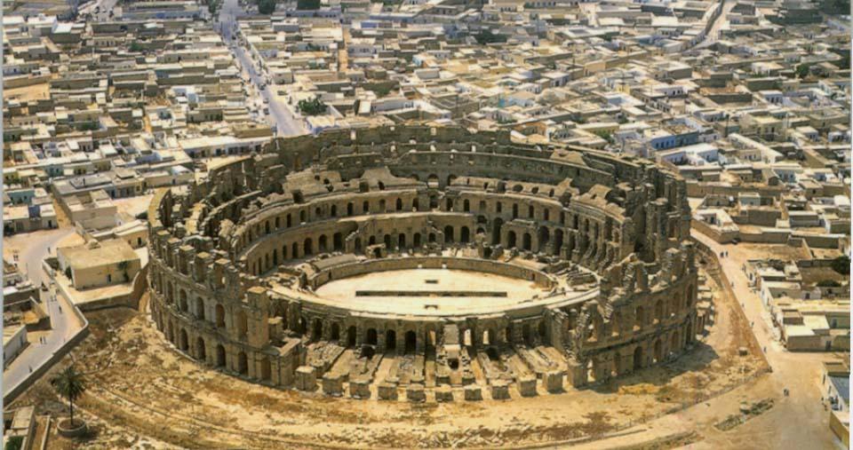 Arte Romano y mas
