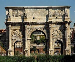 Historia del Arte Romano: