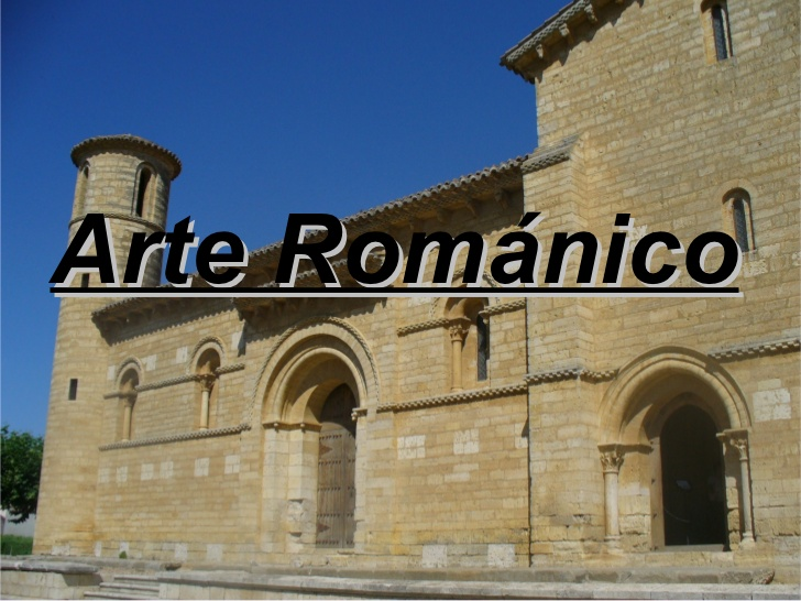 Arte Románico: