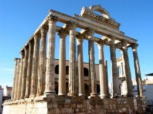 Arquitectura del Arte Romano:
