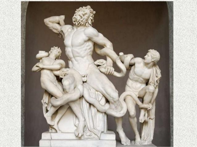 Arte Greco Romano: