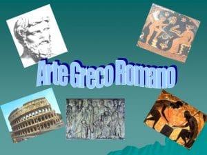 Arte Romano Antiguo: