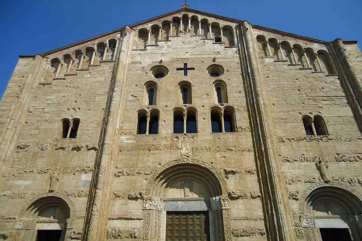 Monumentos del Arte Romano: