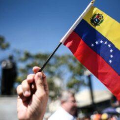 Bailes típicos de Venezuela