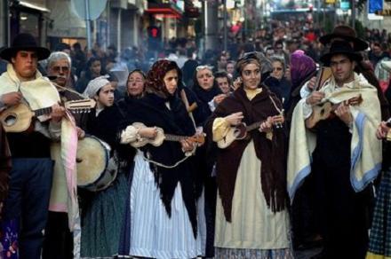 Costumbres típicas de Portugal: