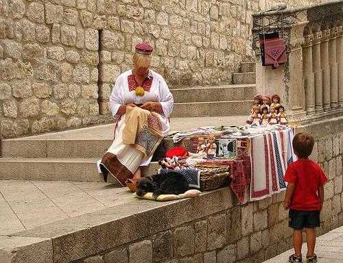 Arte de la Cultura Croata: