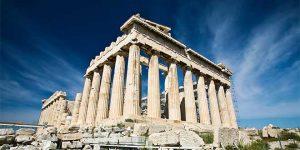 Historia y Origen de la Cultura Griega: