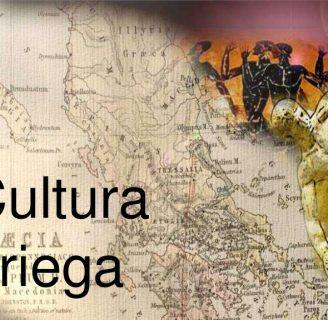 Cultura Griega:  historia, origen, caracteristicas, y mucho mas