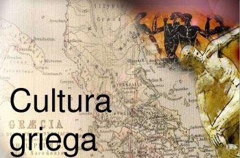Todo sobre la Cultura Griega