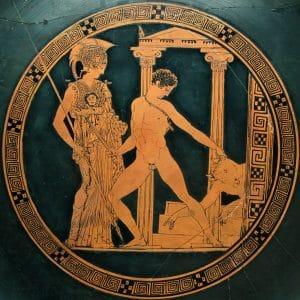 Religión de la Cultura Griega: