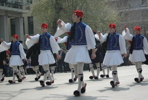 Costumbres y Tradiciones de la Cultura Griega: