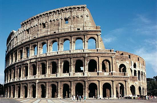 Cultura Griega Romana: