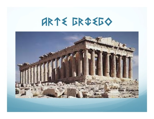 Cultura Griega Clásica: