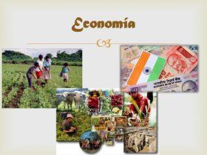 Economía de la Cultura India: