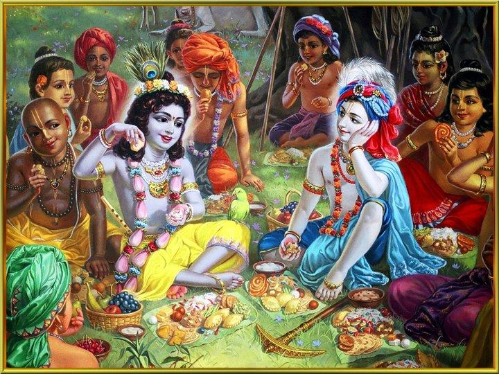 Dioses de la Cultura India: