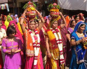 Costumbres y Tradiciones de la Cultura India: