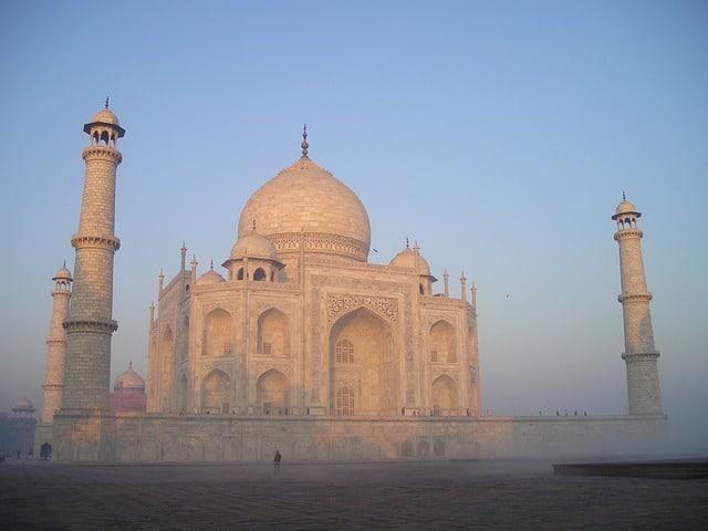 Aportaciones de la Cultura India: