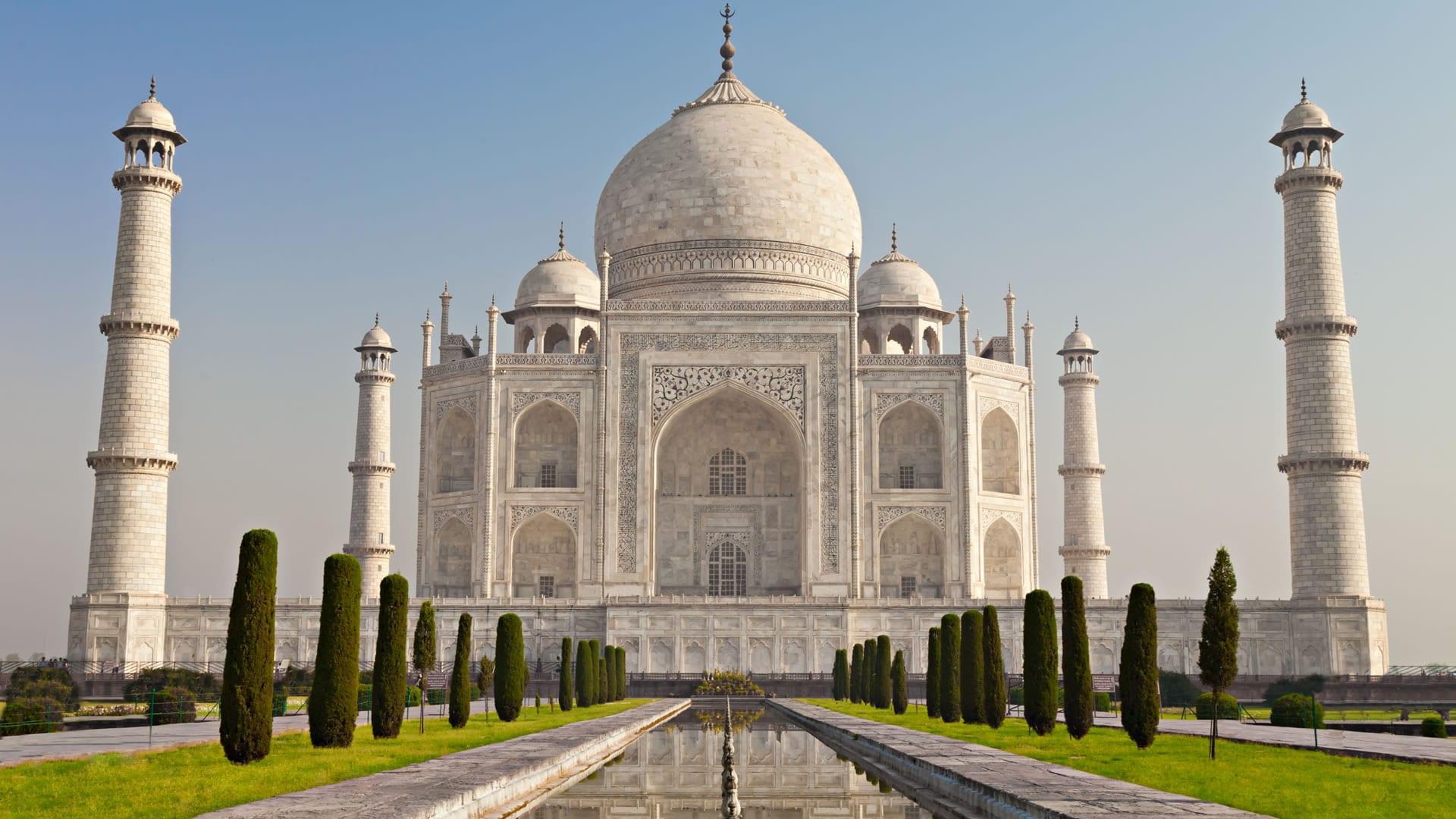 Arquitectura de la Cultura India:
