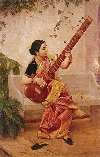 Música de la Cultura India: