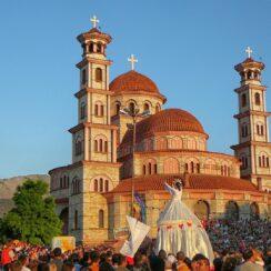 Cultura de Albania