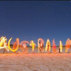 Cultura de Australia: