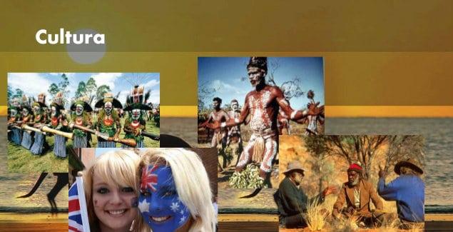 La Cultura Australiana