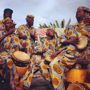 Cultura, Religión y Tradición de la Cultura Benin: