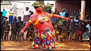 todo de la Cultura Benin: