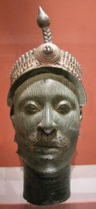 Historia de la Cultura de Benin: