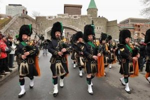 Costumbres y Tradiciones de la Cultura de Irlanda: