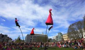 Cultura de Islandia y mas