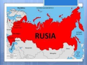 Característica de la Cultura Rusia: