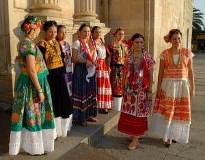Cultura Rusa Mujeres: