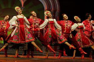 Costumbres de la Cultura Rusa: