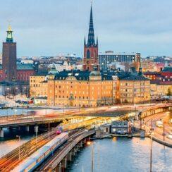 Cultura de Suecia