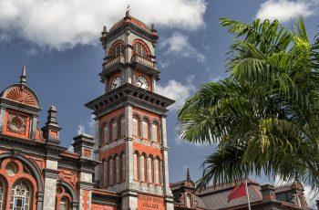 Cultura de Trinidad y Tobago