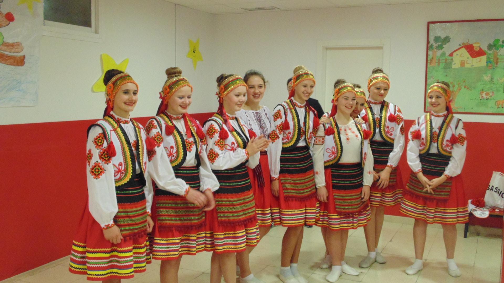 Todo lo relacionado Cultura de Ucrania