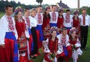 Historia de la Cultura de Ucrania: