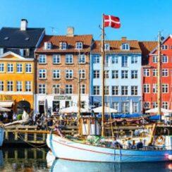 Cultura de Dinamarca