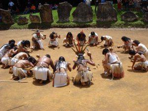 Cultura Tainos en Puerto Rico: