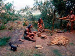 Cultura Taina Dominicana: