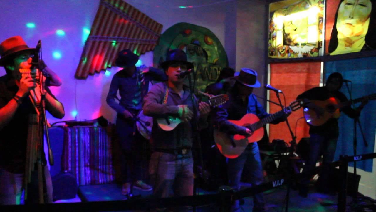 Música boliviana