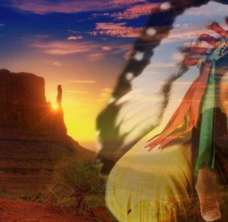 Indios americanos: historia, características, vestimenta, y mucho más